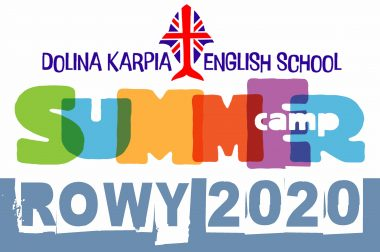 KOLONIA JĘZYKOWA 2020 ROWY 17.07.2020 – 28.07.2020